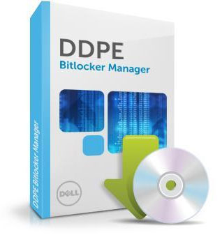 Dell Data Protection | Encryption Bitlocker Manager Edition