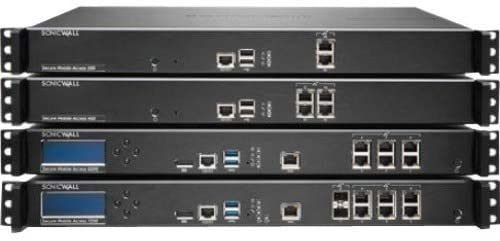 SonicWall SMA 410 Appliance