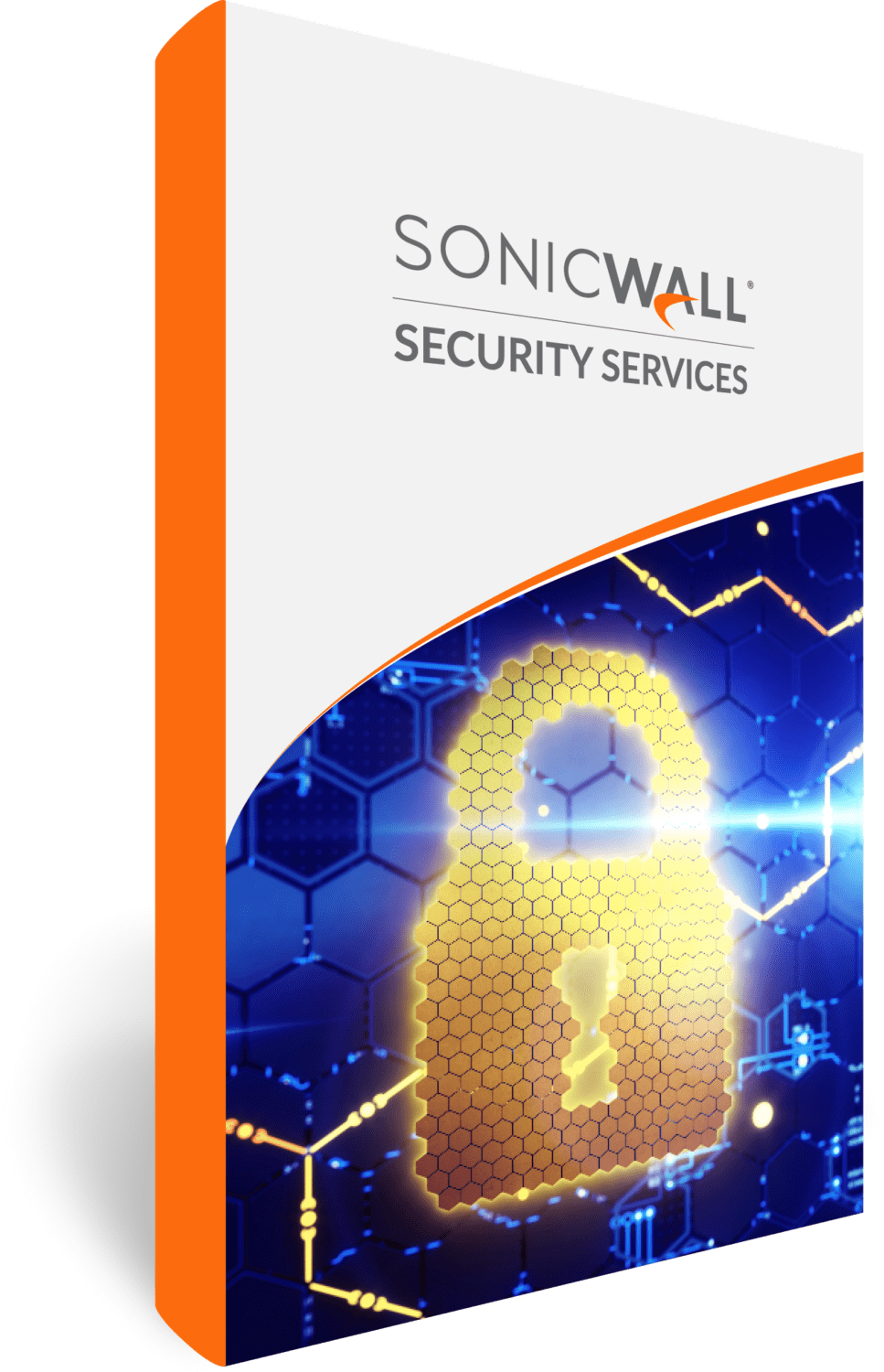 Sonicwall security services