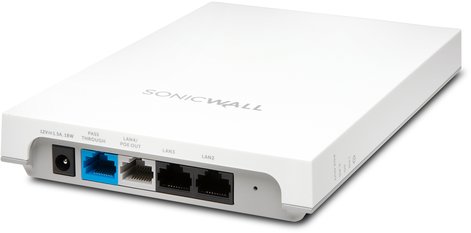 SonicWall SonicWave