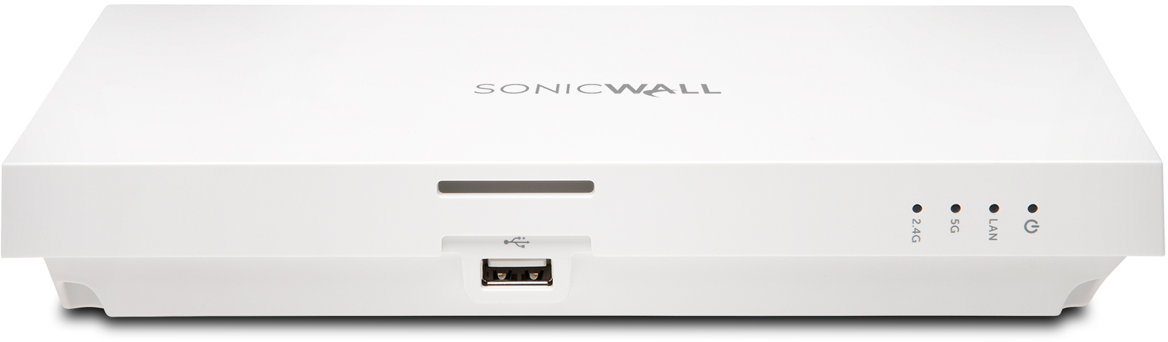 SonicWALL SonicWave 231c Front