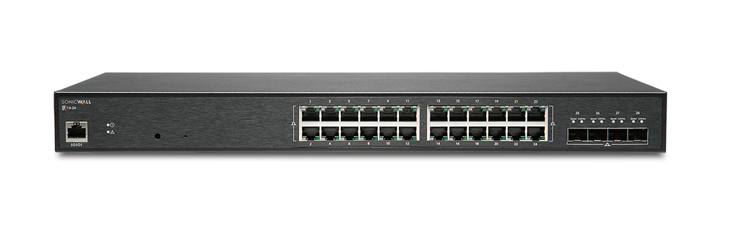 SonicWall SWS14-24