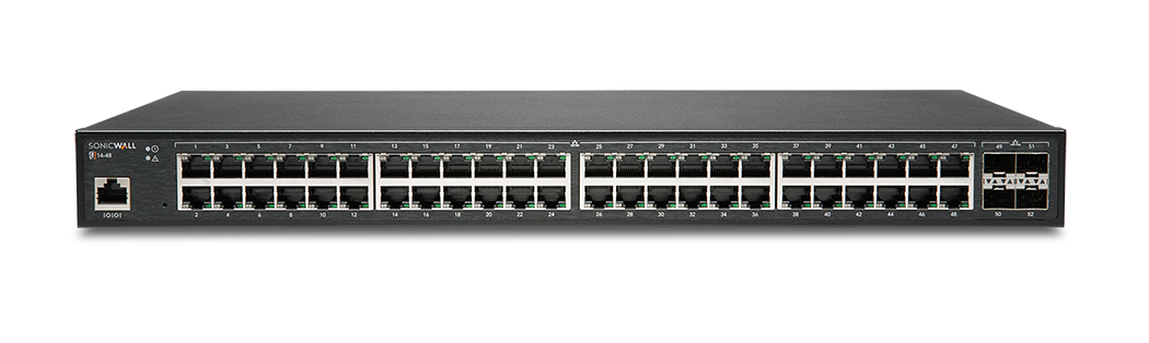 SonicWall SWS14-48