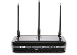 SonicWALL TZ SOHO Wireless Series