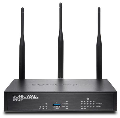 Sonicwall Tz300 Wireless Ac Firewall Sonicguard Com
