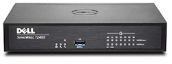 SonicWALL TZ400 Series