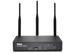 SonicWALL TZ400 Wireless Series