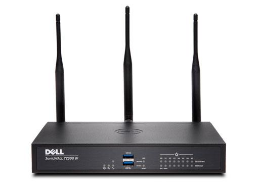 Sonicwall Tz500 Wireless Ac Firewall Sonicguard Com