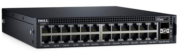 Dell Networking X1026 X1026p Sonicguard Com
