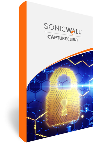 SonicWall Capture Client
