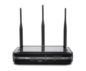 SonicWALL TotalSecure SOHO Wireless-N
