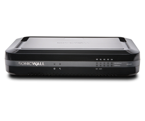 SonicWALL TotalSecure SOHO