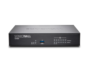 SonicWALL TotalSecure TZ400