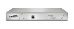 01-SSC-9735 SonicWALL NSA 250M High Availability Unit