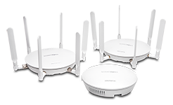 SonicWall Wireless Access Points